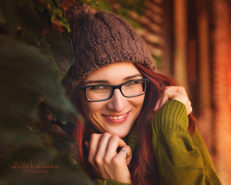 Portraitfoto von Stefanie Wunder