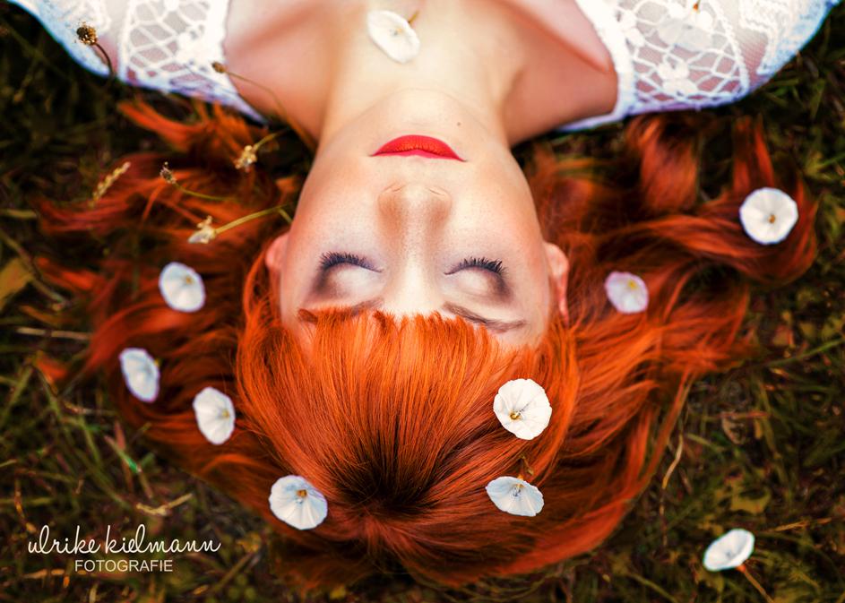 Ulrike Kielmann Fotografie - Bettina