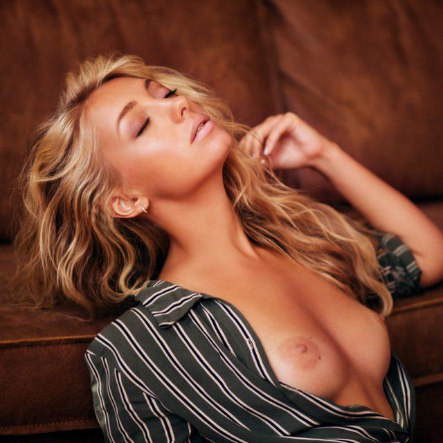 Ulrike Kielmann Fotografie erotisch