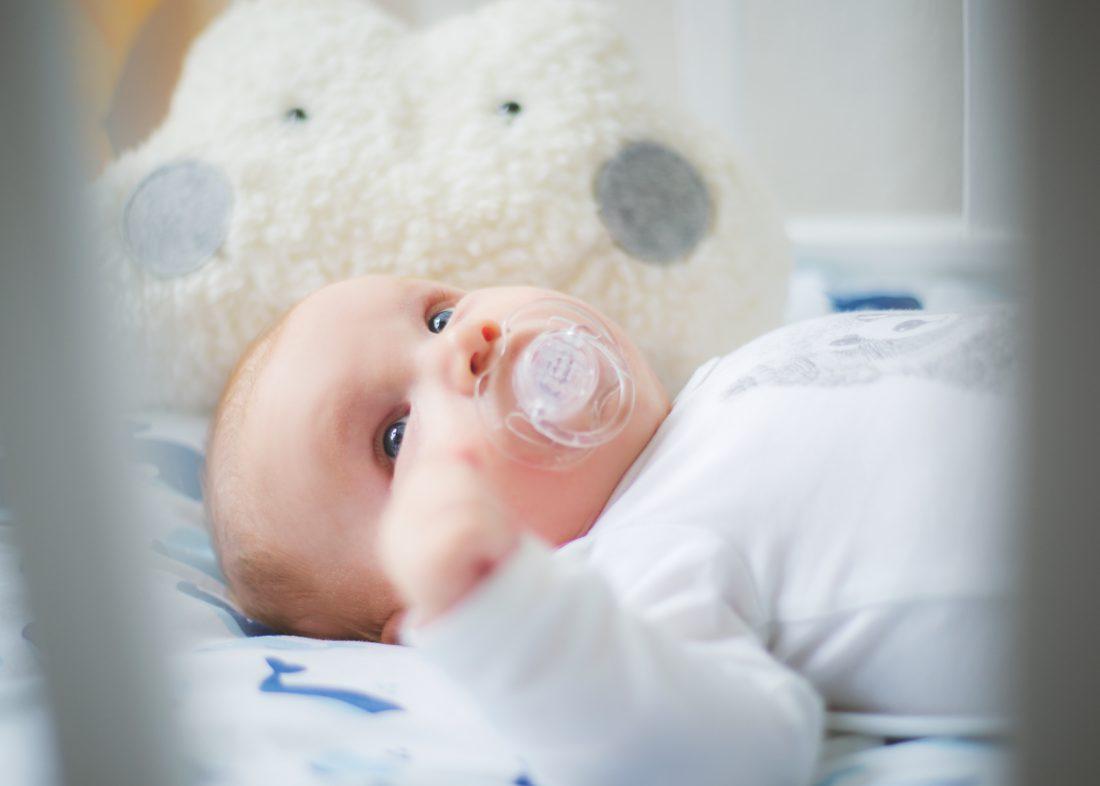 Babyfotografie Ulrike Kielmann