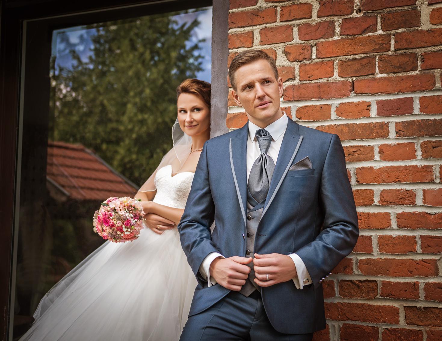 Hochzeitsbild Ulrike Kielmann Fotografie