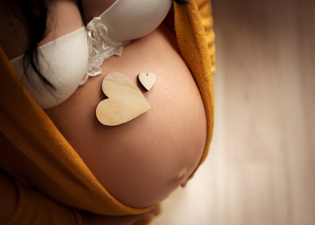 Babybauchfotografie Ulrike Kielmann